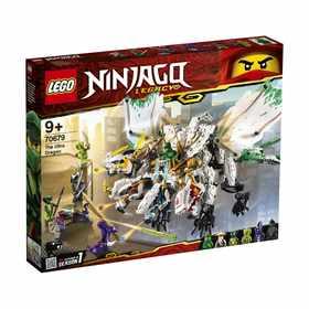 ac4c1790427 LEGO Ninjago Sets | The LEGO Ninjago Movie Sets | Kmart