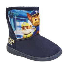 Paw Patrol Slippers