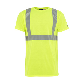 Workwear High Visibility Tee