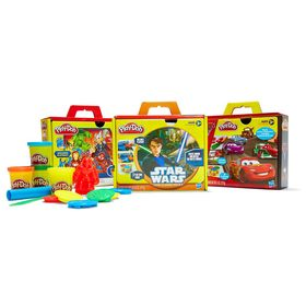 Play-Doh Favourite Brands Minibox - Assorted