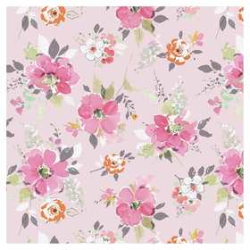 Wrapping Paper - Floral
