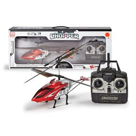 Radio Control Outdoor Helicopter 2.4GHz