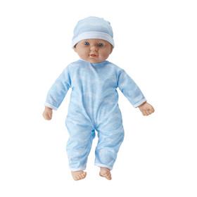 e86cb293f70 Soft Cuddle Baby Doll - Jesse