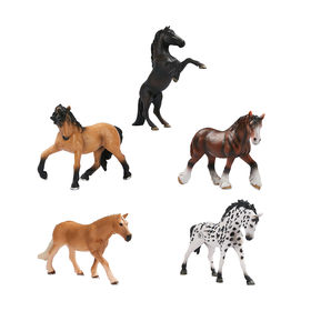 Horse Figurine - Assorted