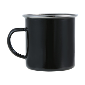 Enamel cup - 330mL