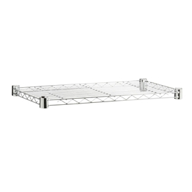 61cm x 34cm Shelf for Chrome Shelving Unit