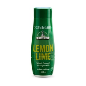 SodaStream 440ml Classics Lemon Lime