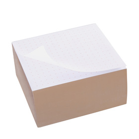 Paper Cube - Rose Gold, Pack of 500