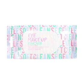 Eye Makeup Remover Wipes