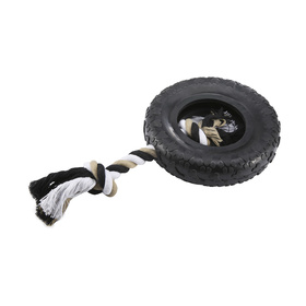 Tyre Rope Pet Toy