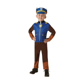 Paw Patrol Chase Classic Costume - Ages 3-5 | Kmart