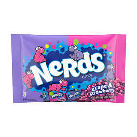 Nerds Multipack Candy 340.1g