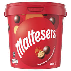 Maltesers 465g Party Bucket