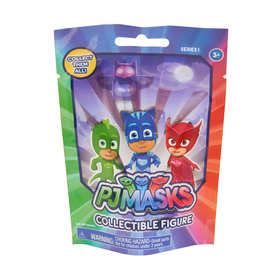 PJ Masks Collectible Figure Surprise Blind Bag - Assorted