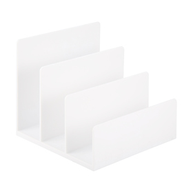 File Holder - White