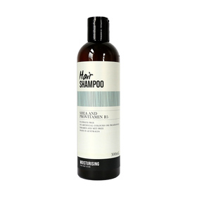 Shea & Provitamin B5 Hair Shampoo 300ml