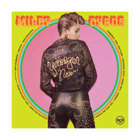 Miley Cyrus: Younger Now - CD