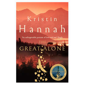 The Great Alone by Kristin Hannah - Book