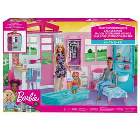 c3b8cf261 Barbie | Barbie Toys & Accessories | Kmart
