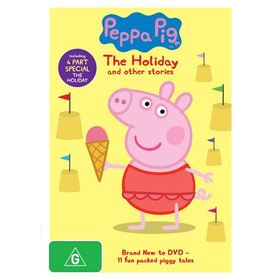 Peppa Pig : The Holiday