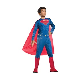 Superman Costume - Ages 3-5