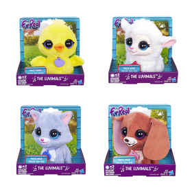 Furreal Friends Luvimals - Assorted