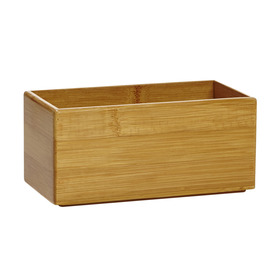 Bamboo Tray - Small and Narrow