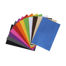 Felt Sheets - Pack of 12