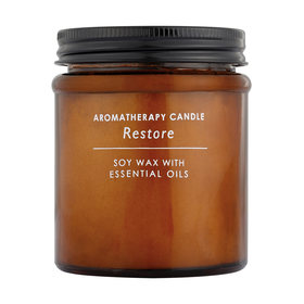 Restore Aromatherapy Candle