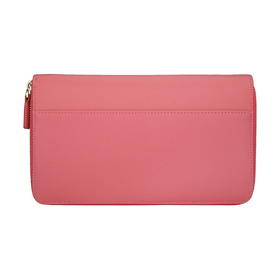 Travel Wallet - Pink