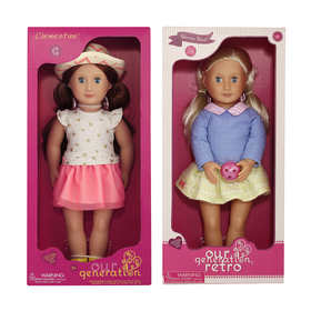 Our Generation Dolls Amp Accessories Kmart
