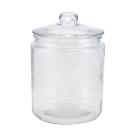cb45c8352ba5 3.8L Glass Jar