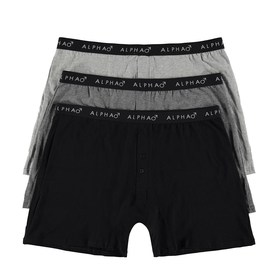 3 Pack Relaxed Fit Boxers
