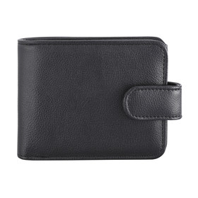 Formal Wallet with Tab