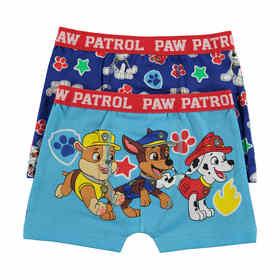 2 Pack PAW Patrol Trunks 7cb7c2c7ef