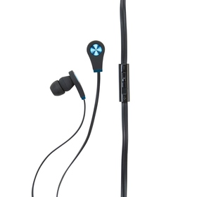 Street In-Ear Earphone