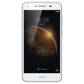 Vodafone Huawei Y6 Elite - White