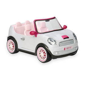 Lori Doll Car