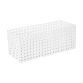 Modular Basket - Large, White