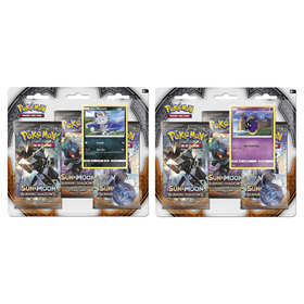Pokemon Blister Pack - Assorted