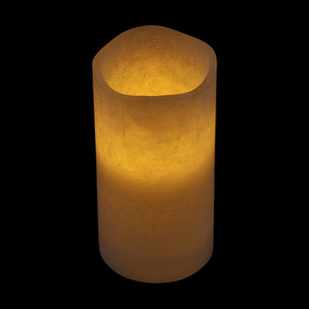 White LED Candle Large
