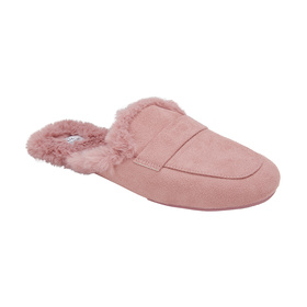 Kmart PINK Green Slippers