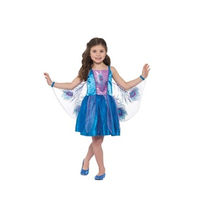 Peacock Fairy Costume