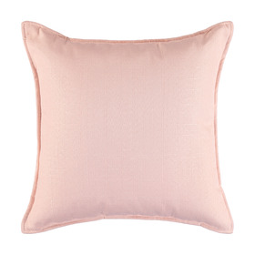 Kira Cushion - Blush