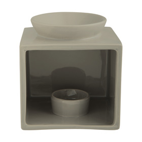 Square Wax Melt Burner