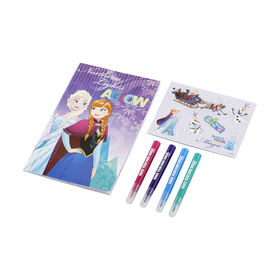 Disney Frozen Colouring Fun Set