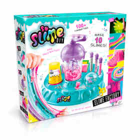 So Slime DIY Slime Factory Kit