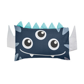 Novelty Pillowcase - Monster
