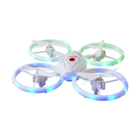 Light Up Quadcopter Toy
