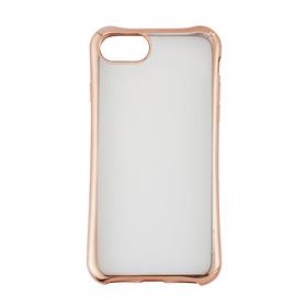 reputable site a1196 b9a1e iPhone 6/6s/7/8 Metallic Bumper Case Rose Gold Look | Kmart